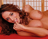 Karate Chop My Dick - Ariella Ferrera - 1