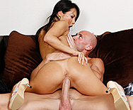 Meditate While I Slam Your Wife - Asa Akira - 5