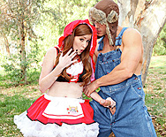 Little Red Riding Whore - Nikki Rhodes - 1