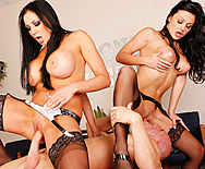The Dominant Species - Aletta Ocean - Audrey Bitoni - 4