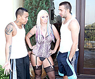 Getting a Peek at Celebrity Skin - Brittney Skye - 1