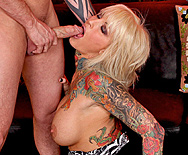 Summoning The Big Cocks - Janine Lindemulder - 5