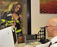 Nuclear Tits - Trina Michaels - 1