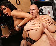 Distracting Titties - Mya Nichole - 4
