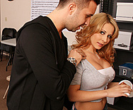 Sexaholic - Dylan Riley - Madison Ivy - 1