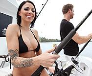 Fishing For Juelz - Juelz Ventura - 1