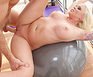 Work Those Knockers! - Angel Vain - 3