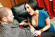 Dylan Ryder in Cheaters Always Win - Picture 1