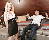 Peeping Mom - Angela Attison - 1
