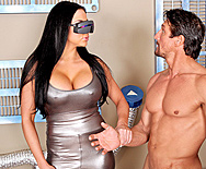 The Big Dick Agency Of 3022 - Audrey Bitoni - 1