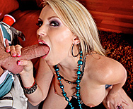 Baby Got Busted - Courtney Cummz - 2