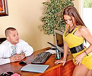 75k salary + Sexual Favors - Rachel RoXXX - 1