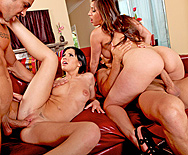 Tierra Prohibida - Rebeca Linares - Alexis Breeze - 4
