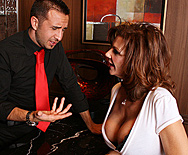 Thirsty for COCKtail - Deauxma - 1