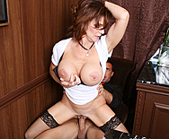 Thirsty for COCKtail - Deauxma - 5