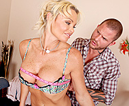 Measure for Pleasure - Rhylee Richards - 1