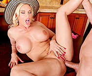 Milfs Sure Are Tricky - Diamond Foxxx - 3