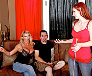 Take off My Pageant Panties - Taylor Wane - 1