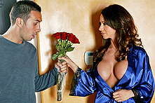 Ariella Ferrera in Cocksucker Proxy - Picture 1