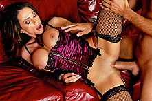 Ariella Ferrera in Cocksucker Proxy - Picture 3