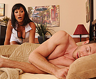 A Big Will - Lezley Zen - 1