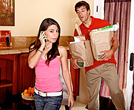 Tip Me Mister Grocery Boy - Allie Jordan - 1