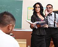 It Wasn't Me Teacher - Tabitha Stevens - 1