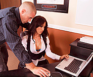 Simply The Best Intern - Capri Cavanni - 1