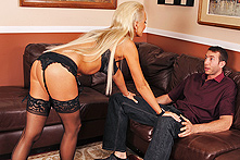 Diana Doll in Milf Prowl  - Picture 1