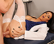 Slutty Dr. Jaymes - Jessica Jaymes - 3