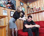 Shorting The Game - Faye Reagan - 1