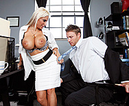Fucking Politicians - Holly Halston - 1