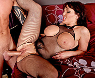 Deepthroating's Not a Hobby, It's a Profession - Claire Dames - 5