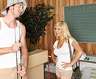 Anglin' For A Banglin' - Tasha Reign - 1