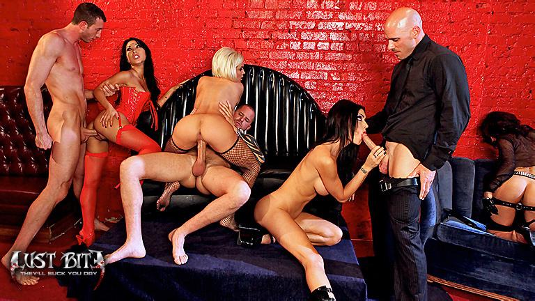 браззерс клуб порно