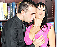 Booby Broach Cam - Gia Dimarco - 1