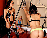 You've Got Tail - Asa Akira - Breanne Benson - 1