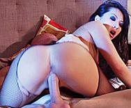 Ep-1 Bonus Footage : Extended Asa Akira Sex Scene - Asa Akira - 4