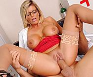 Malpractice Slut - Kristal Summers - 3
