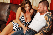 Kianna Dior in Probation Fornication - Picture 3