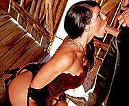 The Poon Saloon - Savannah Stern - 2