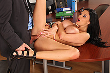 Aletta Ocean in Fuck Or You&#039;re Fired - Picture 3