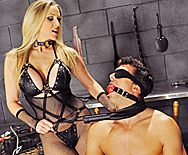 Domination = Relaxation - Julia Ann - 1