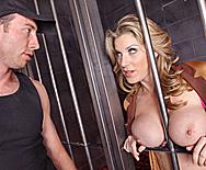 Safari Slut - Kayla Paige - 1