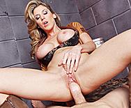 Safari Slut - Kayla Paige - 5