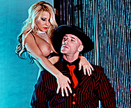 Red Light Burlesque - Madison Ivy - 1
