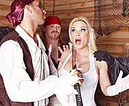 Pirates On Deck - Diamond Foxxx - 1