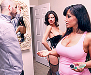 How I Became a Pornstar - Lisa Ann - 1