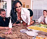 Dinner's On Me - Mariah Milano - 1