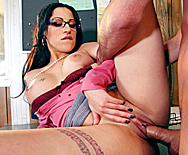 You Fuck My Son? You Are Fired - Daisy Cruz - 3